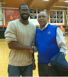 Raleigh Basketball Trainer and Coach